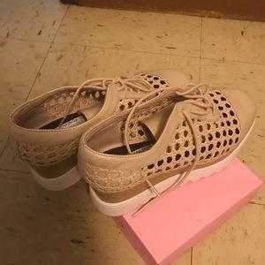 6b663310019 Sol Sana Shoes - Fremont wedge oxford